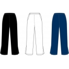 In-Between Long Pant w/ 2 Side Pockets 85M - In-Between Jackets & Pants Tennis Apparel
