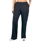 In-Between Long Pant w/ 2 Side Pockets (Plus Sizes) 85W - In-Between Plus Size Tennis Apparel