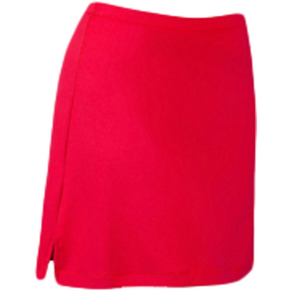 In-Between Longer Length A-Line Skirt 92L