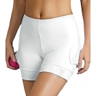 In-Between Original CourtShorties w/ 2 Pockets 10M - In-Between Women's Under Garment Tennis Apparel