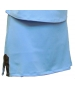 In-Between Plaket A-Line Tennis Skirt (Blu/ Brn) - In-Between Tennis Apparel
