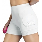 In-Between Short Shorties 2 Pockets 12M - In-Between Women's Under Garment Tennis Apparel
