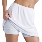 In-Between Skirt & Shorties 93M - In-Between Women's Skirts & Skorts Tennis Apparel