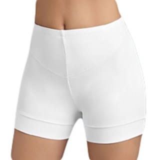 In-Between Tummy Control Shorties (Plus Sizes) 14W