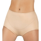 In-Between Tummy Control Sport-Panties (Plus Sizes) 41W - Women's Plus Sizes Tennis Apparel