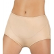In-Between Tummy Control Sport-Panties (Plus Sizes) 41W - In-Between Plus Size Tennis Apparel