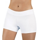 In-Between Wide-Band Low-Rise Shorties 15M - In-Between Women's Under Garment Tennis Apparel