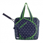 Ame & Lulu Victory Icon Tennis Bag - Ame & Lulu Tennis Bags for Women