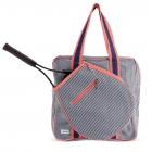 Ame & Lulu Blaine Icon Tennis Bag - Women's Tennis Bags