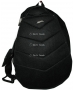 Jet Black Mesh Large Sling - Tennis Bags on Sale