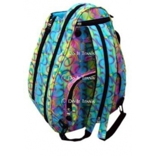 Jet Kool Swirls Knock Off Backpacks