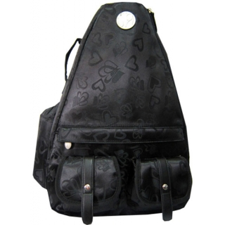 Jet Midnight Romance Small Sling Convertible Tennis Bag