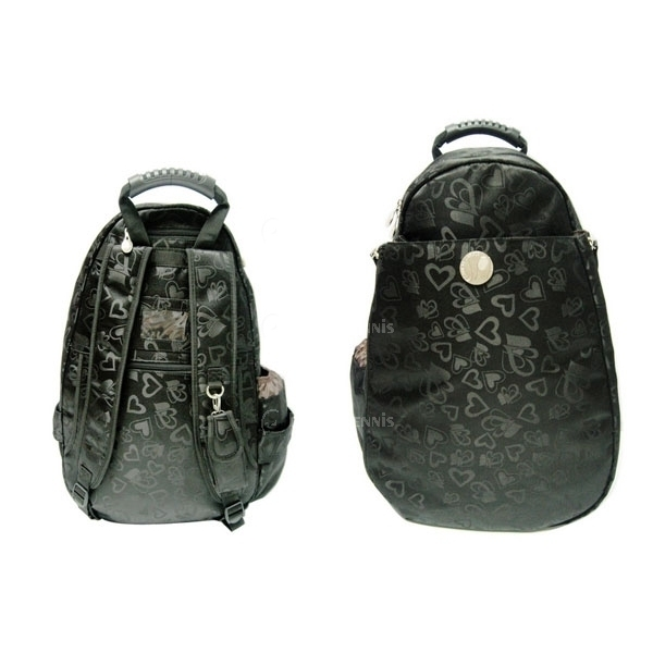 Jet Midnight Romance Two Strap Backpack
