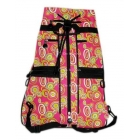 Jet Psycho Circle Pink Sack Bag - Jet Bag Sale