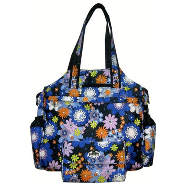 Jet Secret Garden Tennis Tote