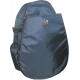 Jet Solid Navy Two Strap  Bag - Womens Bags