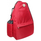 Jet Solid Red Small Sling  - Jet Small Tennis Bags