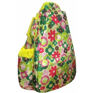 Jet Spring Meadow Small Sling Tennis Bag