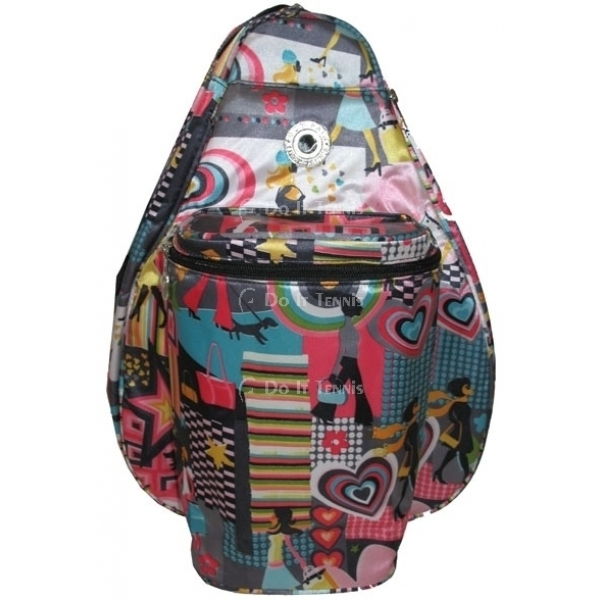 Jet Yeah Baby Baby Jet Backpack
