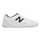 New Balance Men's MC996BK3 (D) Tennis Shoes (White/Black) - New Balance MC996/WC996 Tennis Shoes