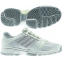 Adidas Women's Adipower Barricade Team 3 (Wht/ Gry)