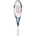 Wilson Juice 100UL Tennis Racquet - Player Type
