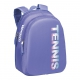 Wilson Match Junior Tennis Backpack (Purple) - Wilson Tennis Bags