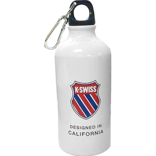 K-Swiss Aluminum Water Bottle