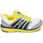 K-Swiss Men's Blade-Light Race (Ylw/ Sil/ Wht) - K-Swiss