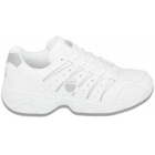 K-Swiss Men's Grancourt II Shoes (White) Reg + Wide Widths - K-Swiss Shoes + Water Bottle