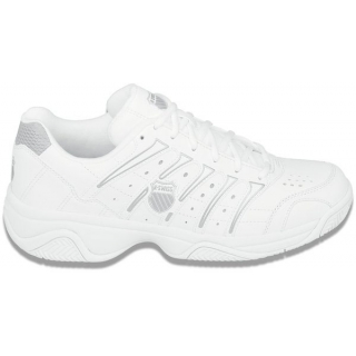 K-Swiss Men's Grancourt II Tennis Shoe Reg + Wide Widths