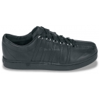 K-Swiss Men's The Classic Tennis Shoe (Black) - Men's Tennis Shoes