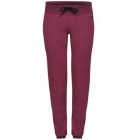 K-Swiss Women's Favorite Pant (Drk Pink) - Women's Outerwear Pants Tennis Apparel