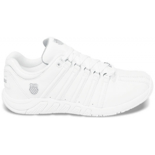 K-Swiss Women s Pro C Tennis Shoe (White) - Do It Tennis 8e4dddd74fff