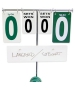 Tennis Scorekeeper - Tennis Score Keepers