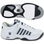K-Swiss Men's Defier RS (White/Navy)