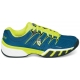 K-Swiss Men's Bigshot II Shoes (Blue/ Yellow/ Black - K-Swiss Bigshot Tennis Shoes