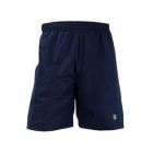 K-Swiss Men's Challenger Tennis Short (Black) - Tennis Online Store