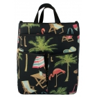40 Love Courture Key West Sophi Tote - Designer Tennis Bags - Luxury Fabrics and Ultimate Functionality