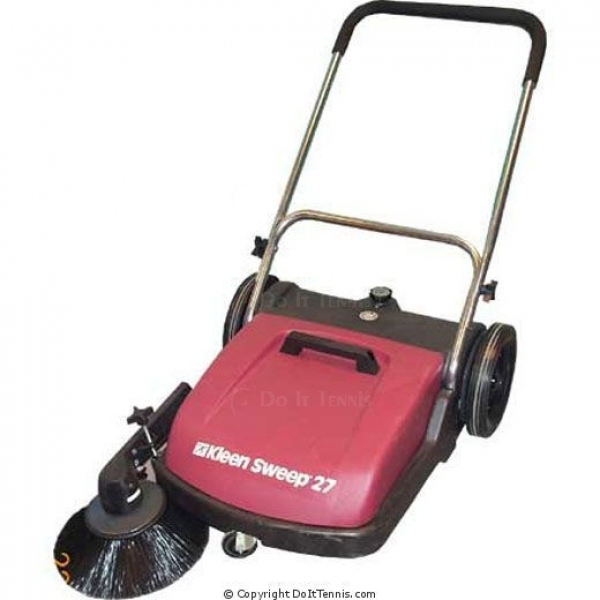 Kleen Sweep 27 Sweeper by Courtmaster