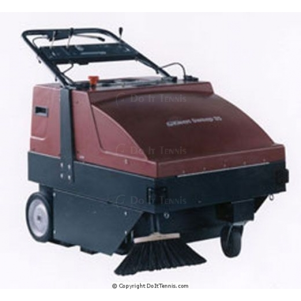 Kleen Sweep 35 Sweeper by Courtmaster