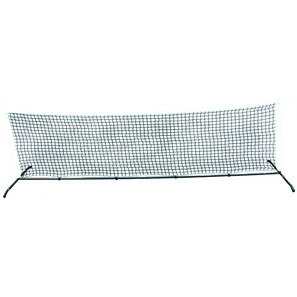Tourna 10-Foot Portable Youth Tennis Net