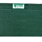 Knitted Windscreen 6'x100' Roll (70% Opacity)  - Courtmaster Tennis Windscreens
