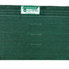 Knitted Windscreen 9'x120' Roll (70% Opacity) - Shop for Tennis Court Equipment by Type