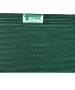 Knitted Windscreen 9'x120' Roll (70% Opacity) - Courtmaster Tennis Windscreens