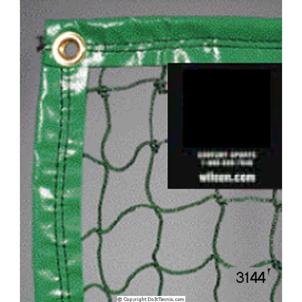 Knotless Nylon Divider Curtains #3144