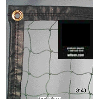 Knotted Nylon Divider Curtains # 3140