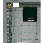 Knotted Polythylene Divider Curtains #284 - Court Dividers and Backdrops
