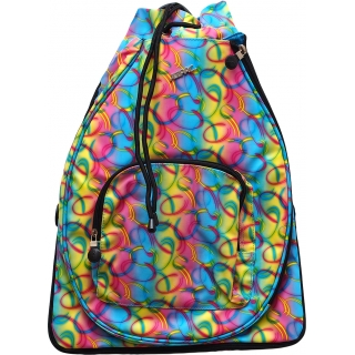 Jet Kool Swirls Sack Bag