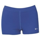 DUC Floater 2.5 Women's Compression Shorts (Royal) - DUC Women's Team Tennis Shorties
